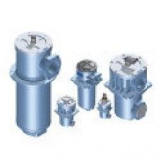 Полупогружной сливной фильтр для установки в бак или в линию FRI / MP FILTRI